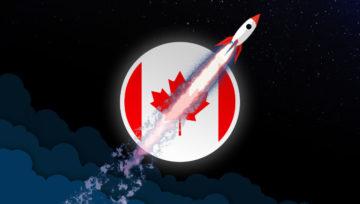 カナダのトップスタートアップ