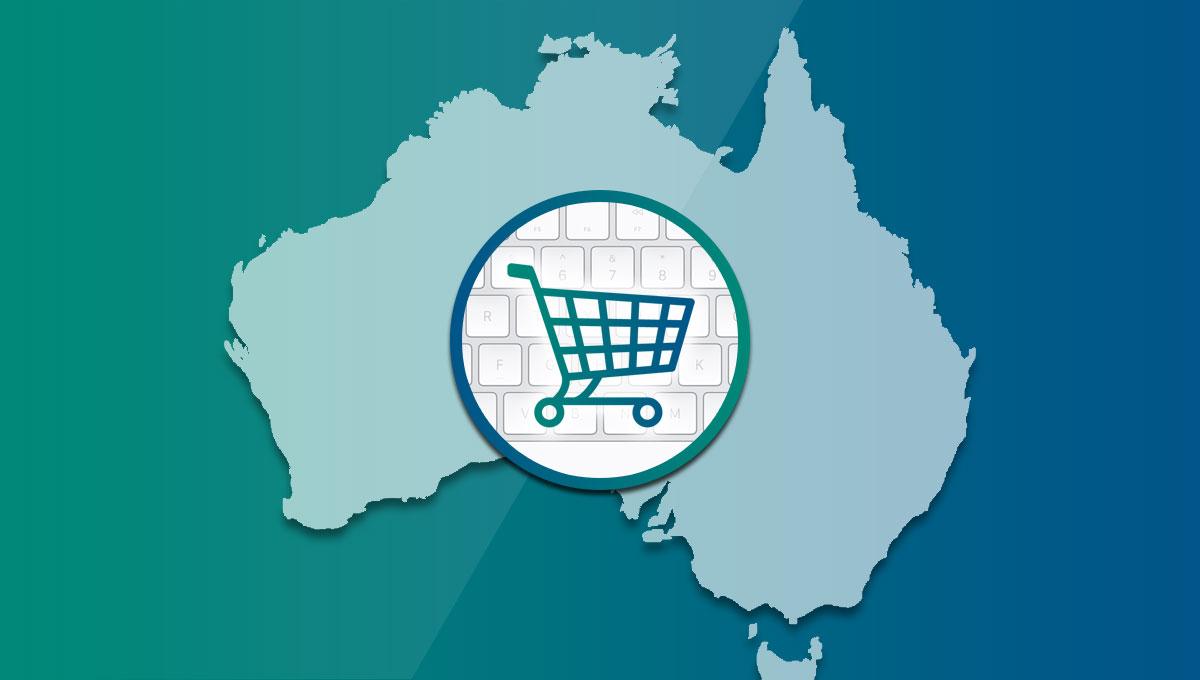 オーストラリアの電子商取引