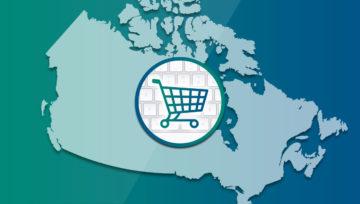 カナダの電子商取引