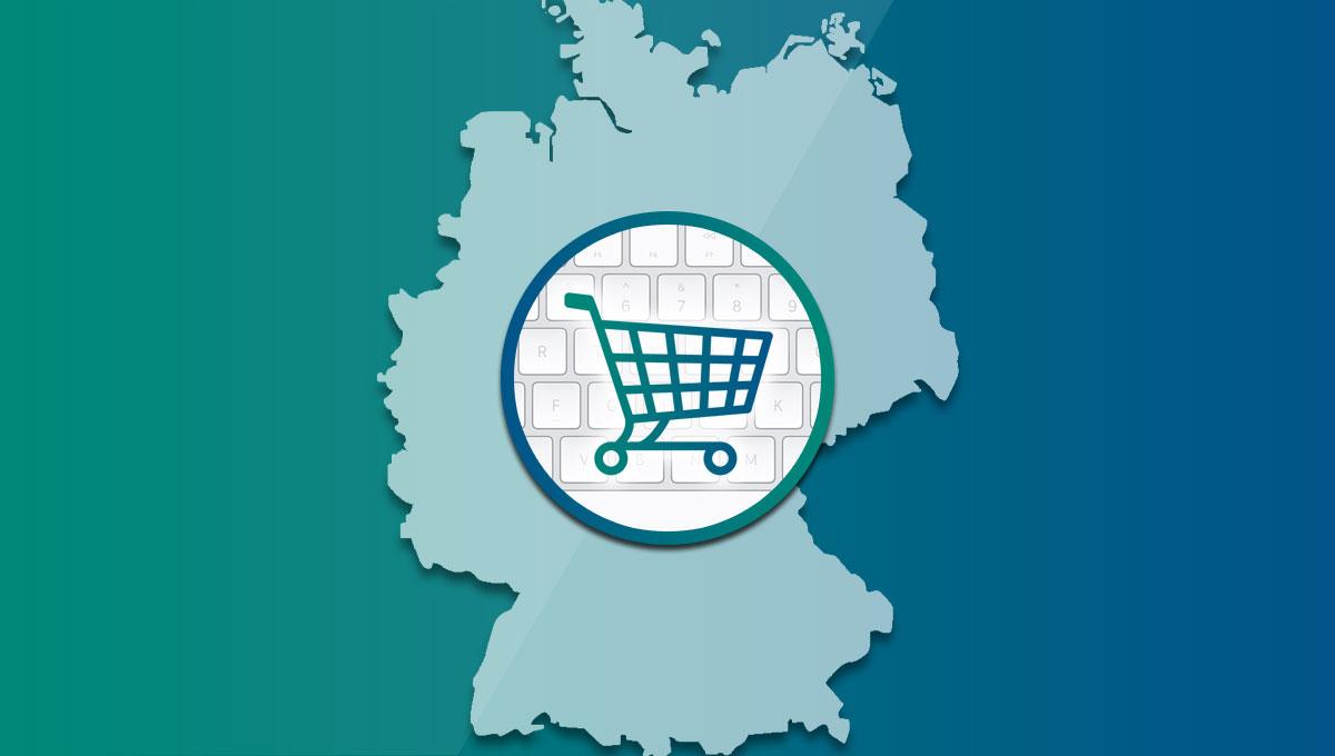 ドイツの電子商取引