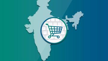インドの電子商取引