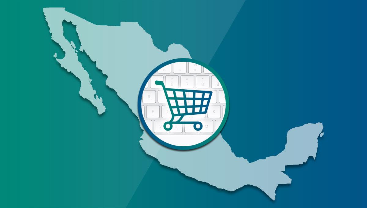 メキシコの電子商取引