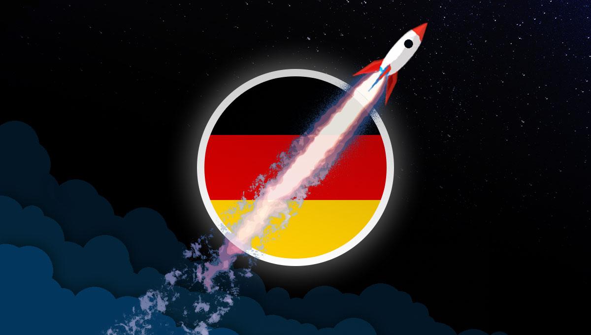 ドイツのトップスタートアップ