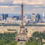 CACインデックス2019でフランスの上位40社