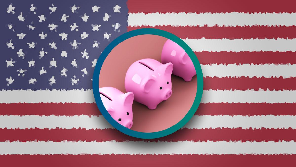 米国の銀行