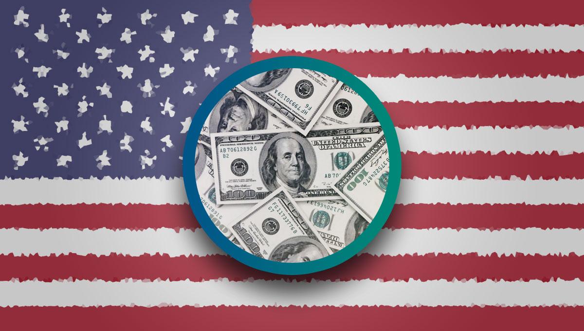 米国の金融会社
