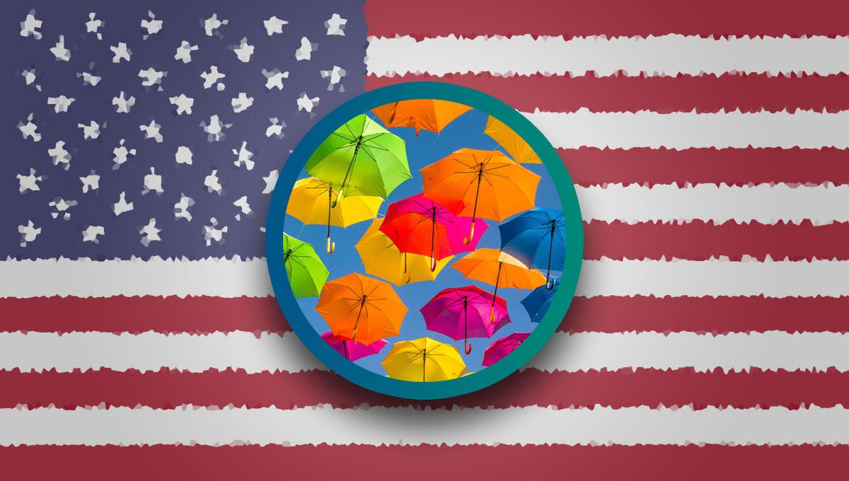 米国の保険会社