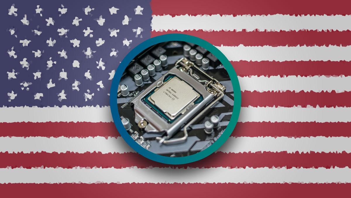 米国のハイテク企業