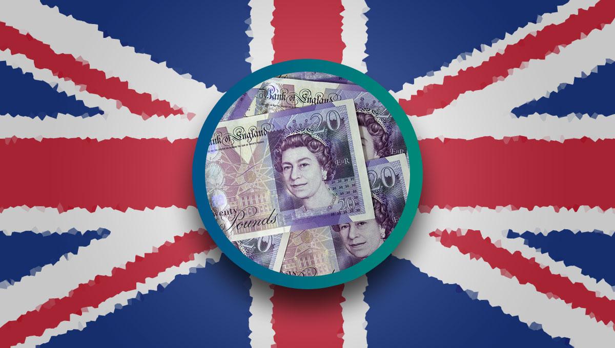 英国のトップ金融会社