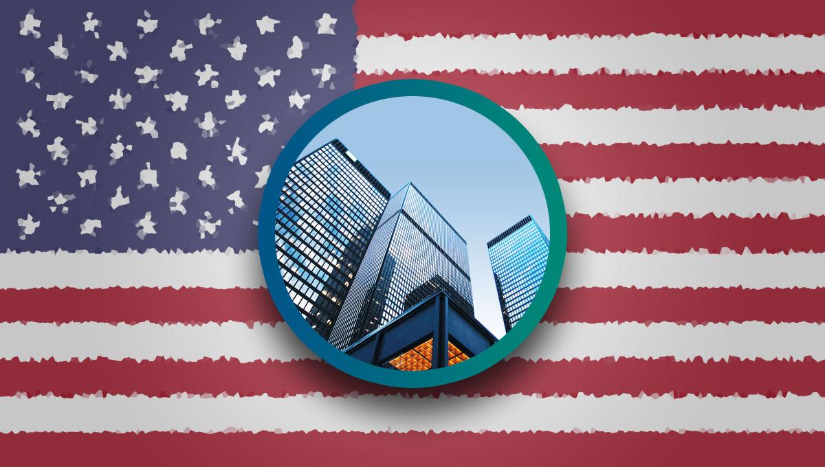 米国のトップ不動産会社