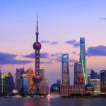 上海総合指数2020における中国のトップ30企業