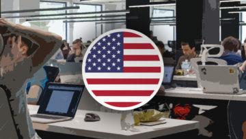 米国のトップ雇用者