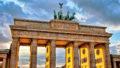 ベルリンの眺め